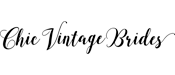 Featured by Chic Vintage Brides