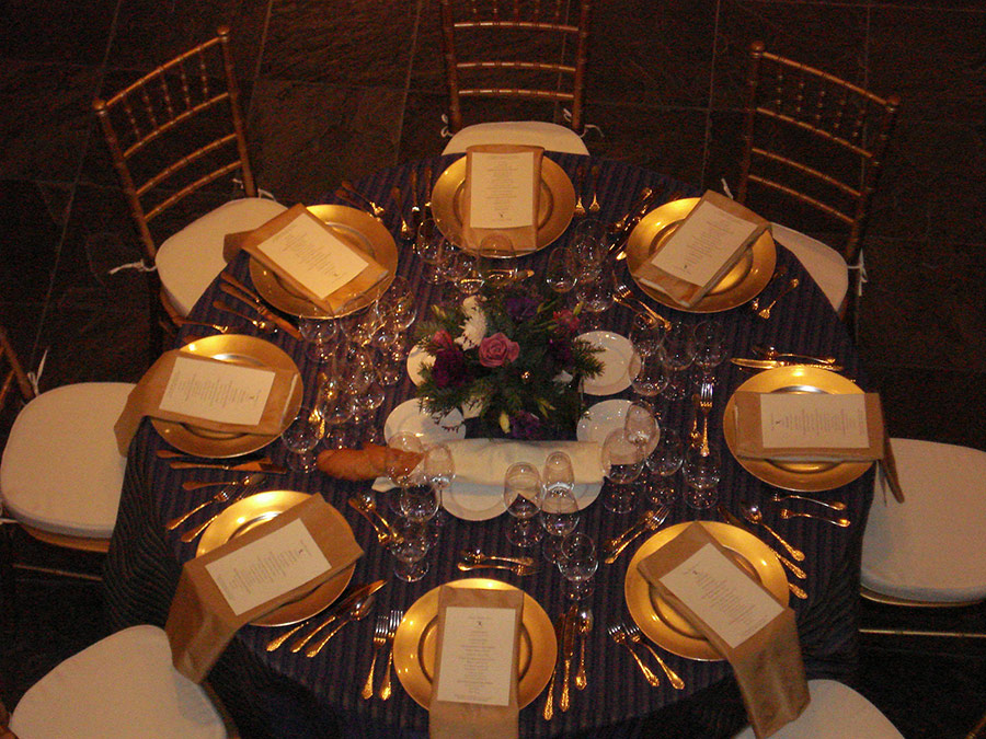 Park Avenue Catering gallery photo