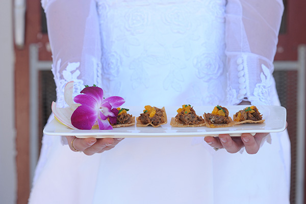 Park Avenue Catering Wedding Catering