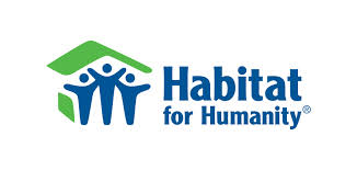 Habitat for Humanity logo, non-profits served by Park Avenue Catering