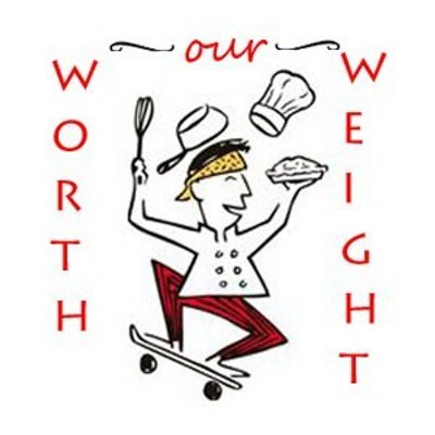Worth Our Wait logo, non-profits served by Park Avenue Catering