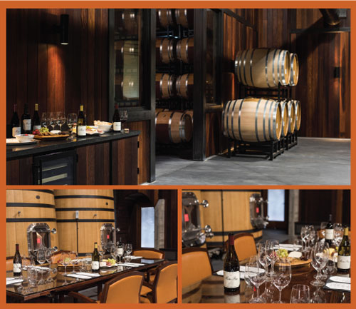 Park Avenue Catering would like to spotlight Martin Ray Winery