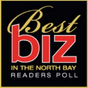 Park Avenue Catering Best of North Bay Biz 2016