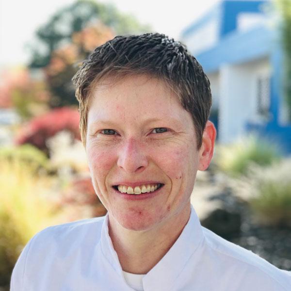 Kelly Barnett, Sous Chef
