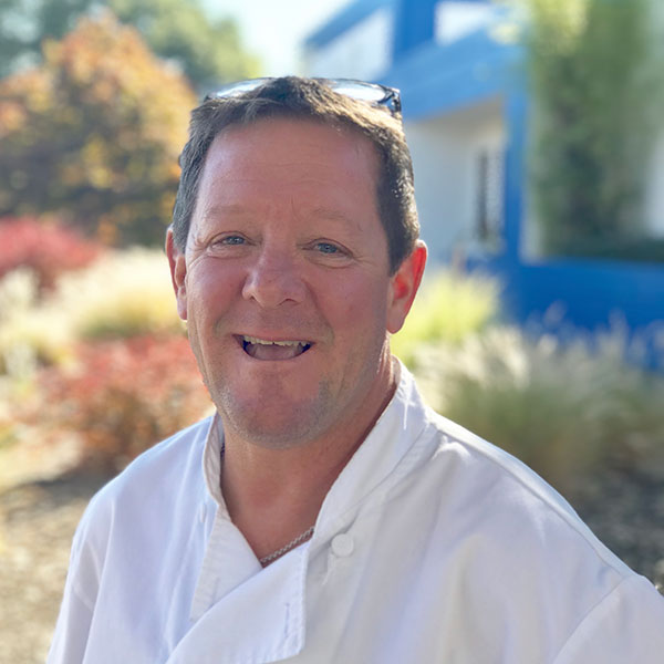 Phil McGauley Pastry Chef