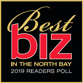 Best Biz in the North Bay - 2019 Readers Poll | Park Avenue Catering